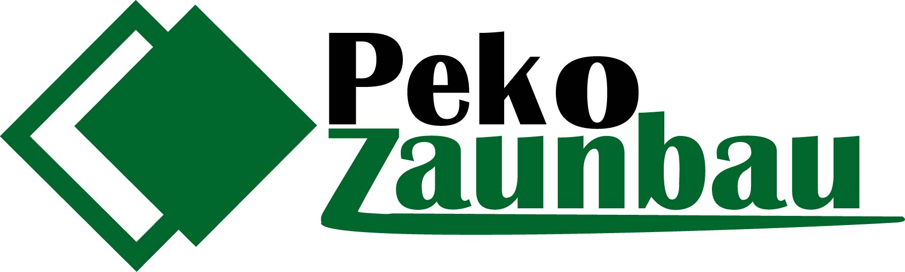 Peko Zaunbau